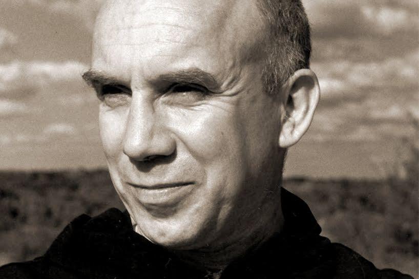 cicci-Thomas Merton, un monaco nel ventre di un paradosso