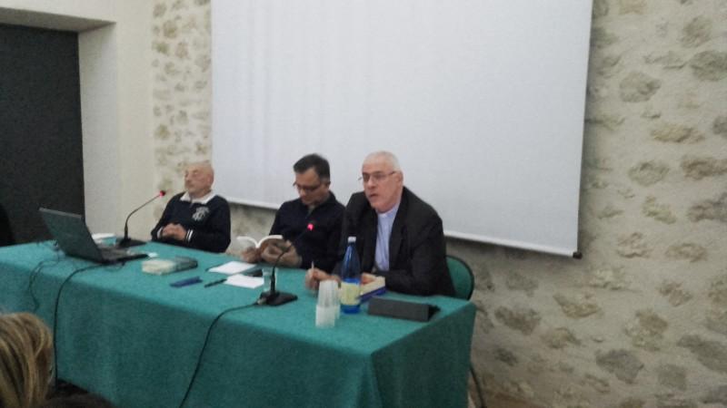 cicci-Convegno su Thomas Merton a Bertinoro